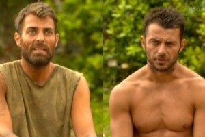 Survivor: Ο Σπαλιάρας ξεσκέπασε το σχέδιο του Χανταμπάκη για να διώξουν τον Γιώργο Αγγελόπουλο!