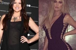 Khloe Kardashian: Έτσι κατάφερε να χάσει 20 κιλά - Βρήκαμε το πρόγραμμα διατροφής της!
