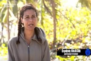 Αποκλειστικό! Οι δηλώσεις της μητέρας της Κολιδά μετά το τροχαίο στο Survivor: «Χτύπησε και γυρνάει εσπευσμένα στην Ελλάδα…!» (Video)
