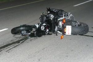 Τραγική είδηση: Τροχαίο με νεκρό μοτοσικλετιστή!