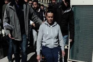 Ραγδαία εξέλιξη στο φονικό του Μοσχάτου: Η ανατριχιαστική πράξη του Παραολυμπιονίκη πριν το έγκλημα!