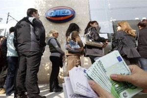 Σπουδαία νέα: Επίδομα 200 ευρώ για 10.000 ανέργους!