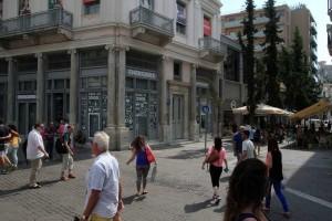 Υπέροχα νέα: Πεζοδρομείται το Εμπορικό Τρίγωνο της Αθήνας!
