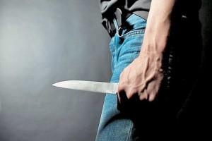 Φρίκη: Παππούς μαχαίρωσε γιαγιά στα Τρίκαλα!