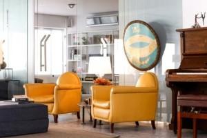 Έσπασε τα ρεκόρ: Η top πρόταση διαμονής στην Αθήνα... δεν είναι ξενοδοχείο! Το μόνο που παίρνει άριστα στο Booking!