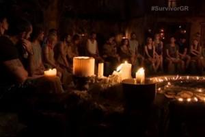 Τρόμος στο Survivor: Δεν φαντάζεστε τι κοιμάται στη ζούγκλα δίπλα στους παίκτες! (Video)