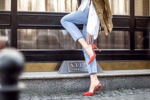 Slingbacks: Το ψηλοτάκουνο (και όχι μόνο) που θα φορεθεί παντού φέτος