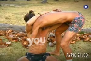 Σήμερα τα πράγματα θα χειροτερέψουν στο Survivor! Το άγριο κράξιμο στον Αγγελόπουλο, τα «καρφιά» του Σπαλιάρα και το ξέσπασμα της Πασχάλη! (video)