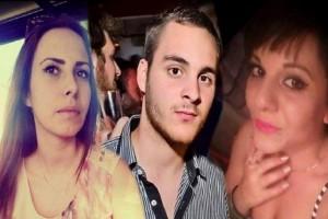 Πάτρα: 4 χρόνια φυλάκισης στον οδηγό του οχήματος για τον «υγρό» θάνατο των τριών φοιτητών!