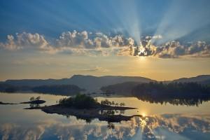 Κατεβάστε τα κοντομάνικα: Καλοκαίρι σ' όλη την χώρα! Πόσο θα φτάσει η θερμοκρασία;