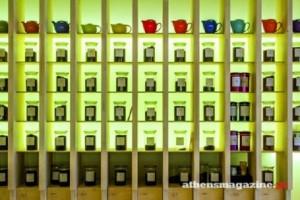Afternoon tea: Η συνήθεια των Λονδρέζων που ήρθε και στην Αθήνα!