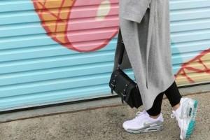 Το απόλυτο comeback! Το παπούτσι της Νike που αγαπήθηκε όσο κανέναν επιστρέφει και θα σε κάνει χαρούμενη (photos)