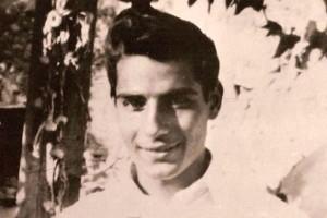 Σαν σήμερα: Εκτελείται ο 19χρονος ήρωας του κυπριακού αγώνα, Ευαγόρας Παλληκαρίδης!