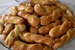 Η τέλεια συνταγή της γιαγιάς: Αφράτα κουλουράκια!