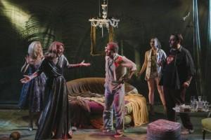 """Οι """"Ανύπαρκτοι φίλοι"""" για 2η χρονιά στο θέατρο Αλκμήνη!"""