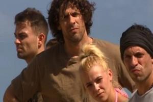 Μεγάλη αποκάλυψη: Με ποια το έκανε ο Γιάννης Σπαλιάρας στο Survivor; (Video)