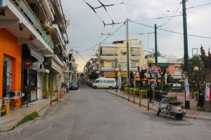 Πάμε Πετράλωνα; Τι συμβαίνει στην ιστορική γειτονιά που εκφράζει το σύγχρονο αριστίκ (photos)