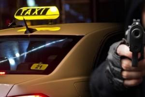 Έκτακτη είδηση: Νέα επίθεση σε οδηγό ταξί στην Αθήνα!