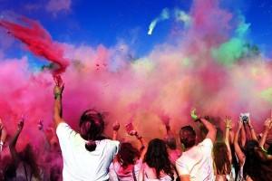 Η φωτογραφία της ημέρας: Καλημέρα με χρώματα!
