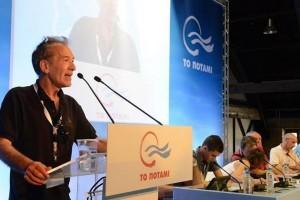 Θρήνος: Πέθανε ο Δημήτρης Κουμάνταρος