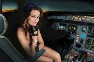 Σάλος: Η ακατάλληλη φωτογραφία που έκανε αεροσυνοδό να χάσει τη δουλειά της! (Photo)