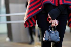 Το ένα και μοναδικό trend που δεν είναι ποτέ εκτός μόδας. Όλες το έχουμε στη ντουλάπα μας