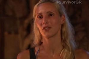 Η αποκλειστική συνέντευξη της Ελένης Δάρρα μετά την αποχώρηση της από το Survivor! Το πρόβλημα υγείας που δεν έδειξαν οι κάμερες: «Έφτασα σε σημείο να κάνω ενέσεις για να…»