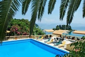 Κέρκυρα, Πάσχα! Απίθανη προσφορά με 29 ευρώ το άτομο, σε ξενοδοχείο πάνω στη θάλασσα με πρωινό (Photos)