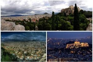 """Αλλάζουν τα πάντα στην πρωτεύουσα: Αυτό είναι το σχέδιο για τη """"Νέα Αθήνα""""! Τι θα συμβεί στο ιστορικό κέντρο; (photos)"""