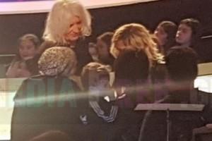Αποκάλυψη! Η Αννίτα Πάνια στο πλατό του Star Academy! Τι συνέβη πίσω από τις κάμερες με τον Νίκο Καρβέλα;