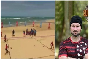 Survivor: Μετά το beach soccer έρχεται και το beach... rugby, με τον Πάνο να είναι το απόλυτο φαβορί! Πότε θα το δούμε;