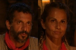Survivor: Γιατί ο Γιώργος Χρανιώτης ψήφισε τη Σόφη Πασχάλη;