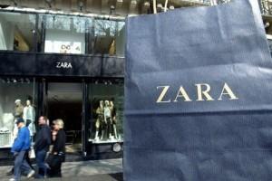 Σπάει ταμεία: Αυτή είναι η πάμφθηνη φούστα από τα Zara που έχει τρελάνει κόσμο! (Photos)
