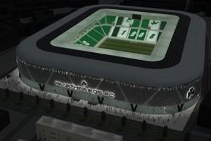 Σε αυτή τη περιοχή θα χτιστεί το νέο γήπεδο του Παναθηναϊκού (photo)