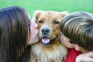 Η φωτογραφία της ημέρας: Το αληθινό δέσιμο ανάμεσα στα ζώα και τα παιδιά!