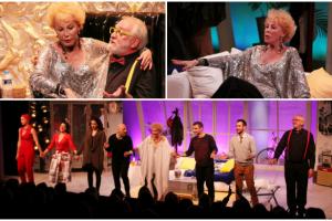 """""""Νύφη Κουράγιο"""": Κερδίστε από 3 διπλές προσκλήσεις για τις 4 τελευταίες παραστάσεις της χρονιάς!"""