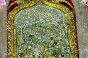 Παναγία Τήνου: Πως είναι η εικόνα της Παναγίας χωρίς τα τάματα (ΦΩΤΟ)