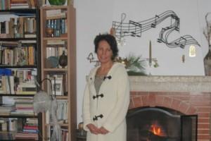 Ζωή στον Παράδεισο. Η δημοσιογράφος που πήρε την απόφαση να εγκαταλείψει την Αθήνα και να ζήσει στην Τήνο