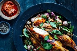 Γεύσεις Ελλάδας και από όλο τον κόσμο σε όλη την Αττική!