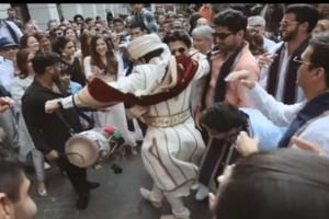 Το Bollywood στην Ελλάδα: Φανταστικό βίντεο από τον υπερπολυτελή ινδικό γάμο στην Αθήνα! (Video)