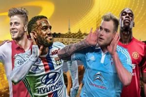 Europa League: Αυτά είναι τα ζευγάρια των ημιτελικών!