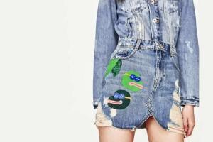 Γιατί αυτή η φούστα από τα Zara έχει ξεσηκώσει θύελλα αντιδράσεων από το fashion κοινό;