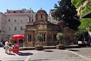 Τοp 10: Οι ομορφότερες εκκλησίες της Αθήνας για μια αξέχαστη Μεγάλη Εβδομάδα!