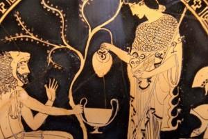 Αποκλείεται να το γνωρίζετε. Να γιατί οι αρχαίοι Έλληνες έβαζαν νερό στο κρασί τους
