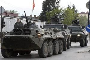Έκτακτο: Σε κατάσταση πολέμου τα Σκόπια! Φωτιά για ολόκληρα τα Βαλκάνια - Ποιος ο ρόλος των Αλβανών UCKάδων και πώς επηρεάζεται η Ελλάδα;