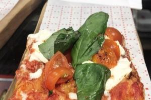 Quadro pizzeterie romane: H gourmet εκδοχή της ιταλικής πίτσας που έγινε λαχταριστό steet food!  Τώρα και στην Αθήνα!