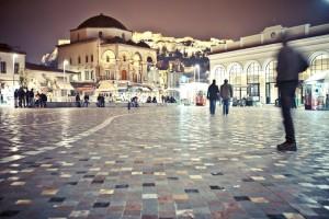 Παμ' πλατεία; Τα 10 ομορφότερα ελεύθερα spot της Αθήνας ιδανικά για άραγμα! (Photos)