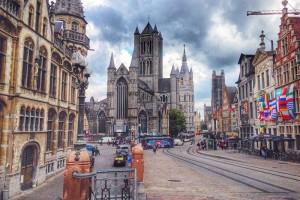 Αυτό είναι το κορυφαίο ευρωπαϊκό citybreak για το 2017! Και μάλιστα σε μια χώρα που ούτε φαντάζεσαι!