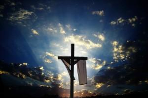 Η φωτογραφία της Ημέρας: Μεγάλη Πέμπτη, η Σταύρωση του Ιησού Χριστού!