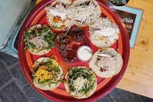 Για τους λάτρεις των πικάντικων: Τα 10 καλύτερα εστιατόρια για μεξικάνικο στην Αθήνα